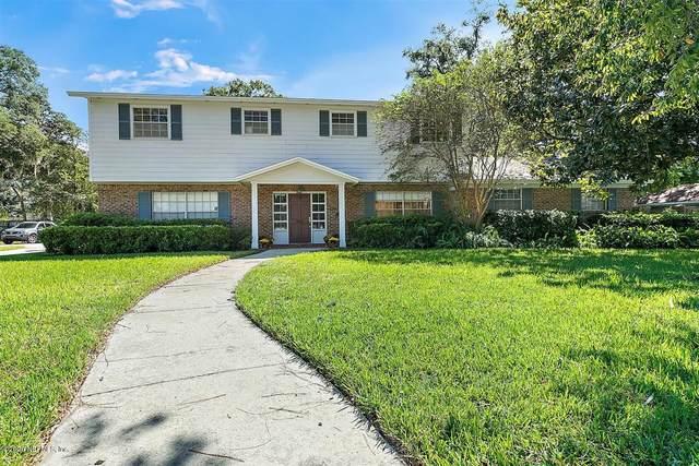 4338 Phillips Pl, Jacksonville, FL 32207 (MLS #1076092) :: The Hanley Home Team