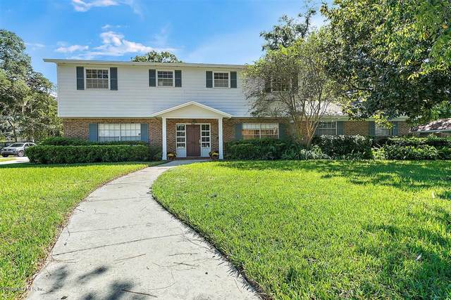 4338 Phillips Pl, Jacksonville, FL 32207 (MLS #1076092) :: The Volen Group, Keller Williams Luxury International