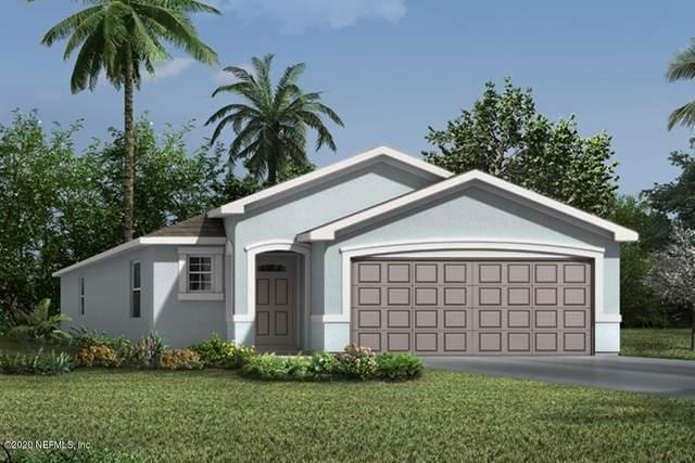 238 Ruskin Dr, St Johns, FL 32259 (MLS #1076093) :: Keller Williams Realty Atlantic Partners St. Augustine