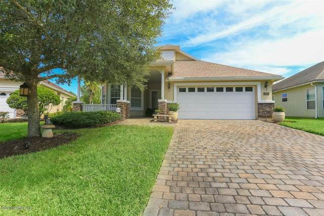 526 Olympic Cir, St Augustine, FL 32092 (MLS #1076103) :: Olson & Taylor | RE/MAX Unlimited