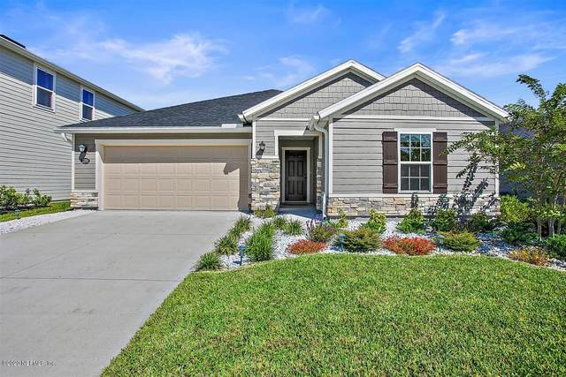 12351 Golden Bell Dr, Jacksonville, FL 32225 (MLS #1076107) :: The Volen Group, Keller Williams Luxury International