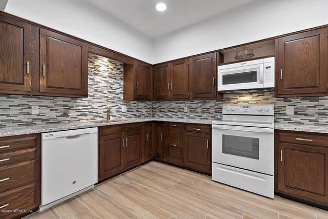 9252 San Jose Blvd #2701, Jacksonville, FL 32257 (MLS #1076112) :: Oceanic Properties