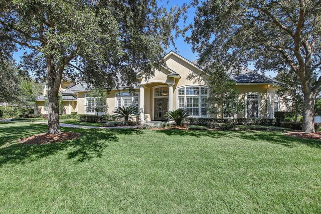 177 Clearlake Dr, Ponte Vedra Beach, FL 32082 (MLS #1076115) :: The Newcomer Group
