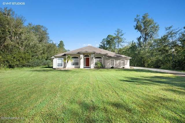 9253 Old Plank Rd, Jacksonville, FL 32220 (MLS #1076121) :: Berkshire Hathaway HomeServices Chaplin Williams Realty