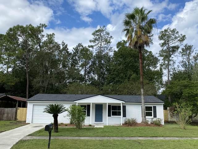 11520 Gwynford Ln, Jacksonville, FL 32223 (MLS #1076122) :: Homes By Sam & Tanya