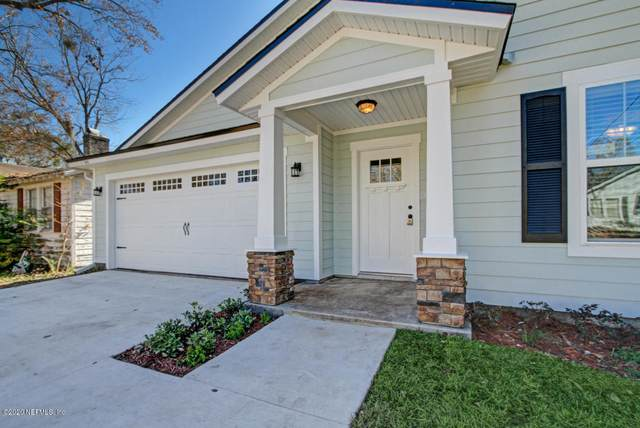 5038 Appleton Ave, Jacksonville, FL 32210 (MLS #1076130) :: The Volen Group, Keller Williams Luxury International