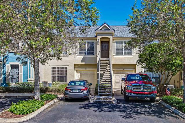 13700 Richmond Park Dr N #1307, Jacksonville, FL 32224 (MLS #1076137) :: Oceanic Properties