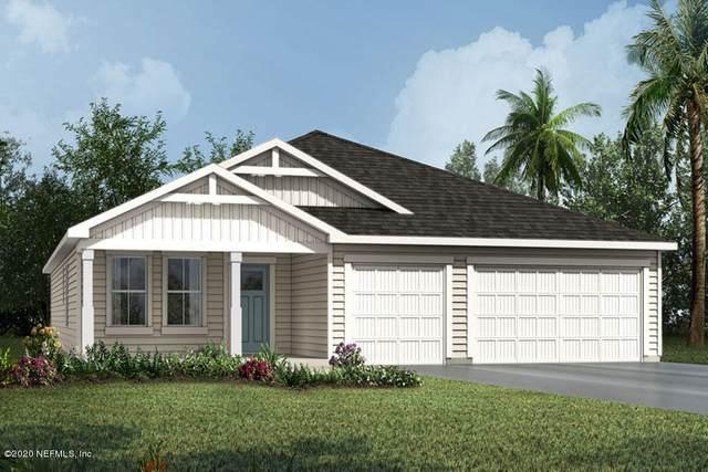 229 Chandler Dr, St Johns, FL 32259 (MLS #1076138) :: Keller Williams Realty Atlantic Partners St. Augustine