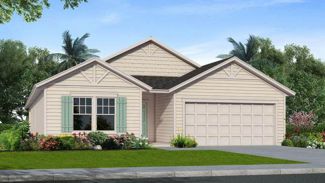 1013 Wilmot Pl, St Johns, FL 32259 (MLS #1076140) :: 97Park
