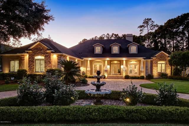 10276 Cypress Lakes Dr, Jacksonville, FL 32256 (MLS #1076144) :: Ponte Vedra Club Realty