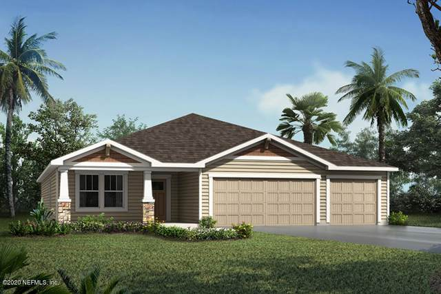 191 Chandler Dr, St Johns, FL 32259 (MLS #1076152) :: Military Realty
