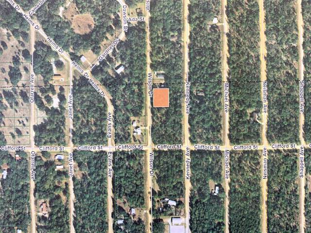 00 Wilson Dr, Interlachen, FL 32148 (MLS #1076155) :: 97Park