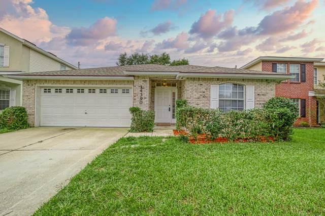 14390 Woodfield Cir S, Jacksonville, FL 32258 (MLS #1076158) :: Homes By Sam & Tanya