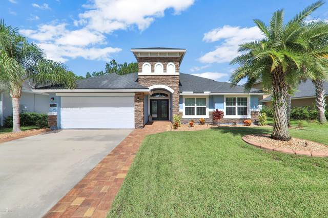 238 Willow Winds Pkwy, St Johns, FL 32259 (MLS #1076176) :: The DJ & Lindsey Team