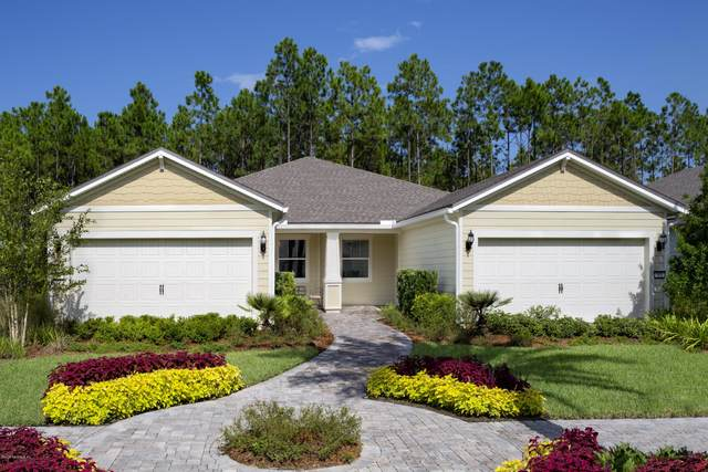 148 Broadhaven Dr, Ponte Vedra, FL 32081 (MLS #1076188) :: The DJ & Lindsey Team