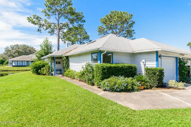 137 Bimini Ct, Ponte Vedra Beach, FL 32082 (MLS #1076190) :: Berkshire Hathaway HomeServices Chaplin Williams Realty
