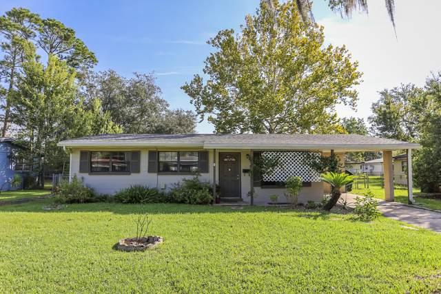 7823 Praver Dr W, Jacksonville, FL 32217 (MLS #1076199) :: Ponte Vedra Club Realty