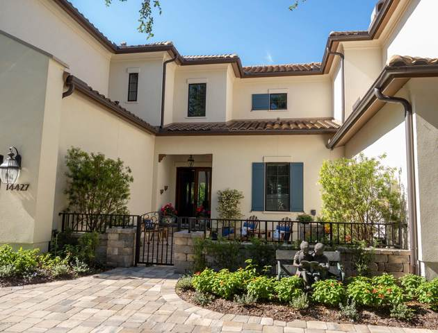 14427 S Marina San Pablo Pl, Jacksonville, FL 32224 (MLS #1076206) :: Berkshire Hathaway HomeServices Chaplin Williams Realty