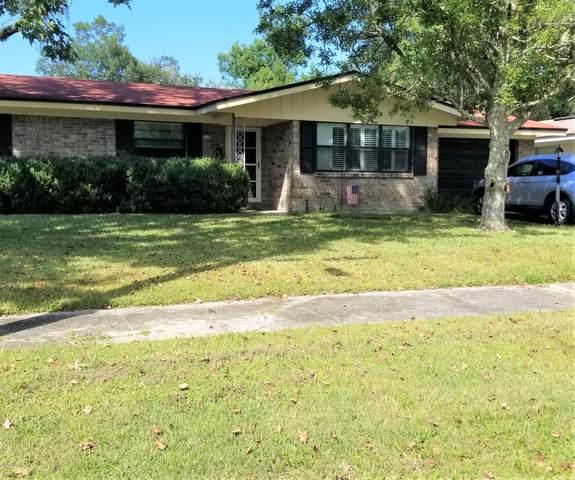 5125 Clarendon Rd, Jacksonville, FL 32205 (MLS #1076216) :: Oceanic Properties