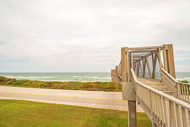 110 Ocean Hollow Ln #101, St Augustine, FL 32084 (MLS #1076221) :: Momentum Realty