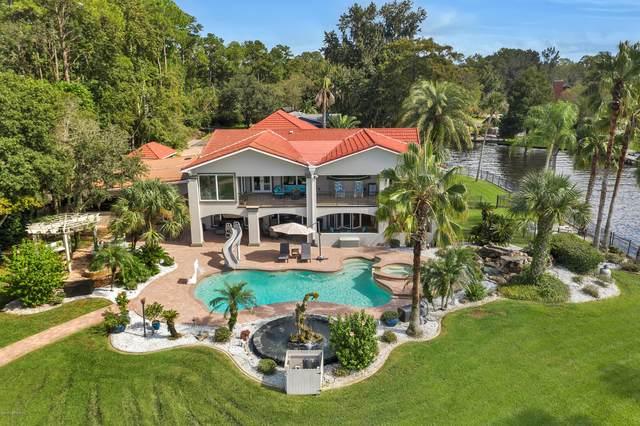 2500 Lynnhaven Ter, Jacksonville, FL 32223 (MLS #1076222) :: Oceanic Properties