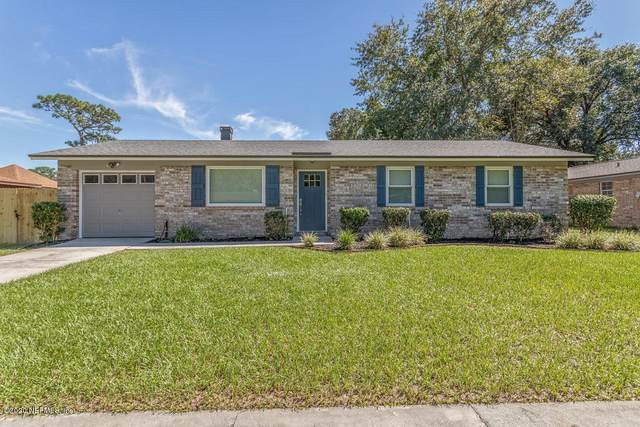4841 Lofty Pines Cir W, Jacksonville, FL 32210 (MLS #1076224) :: Keller Williams Realty Atlantic Partners St. Augustine