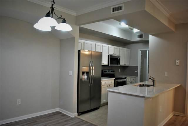 10075 Gate Pkwy #1009, Jacksonville, FL 32246 (MLS #1076225) :: Oceanic Properties