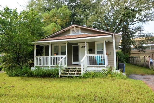 2085 Southampton Rd, Jacksonville, FL 32207 (MLS #1076229) :: Memory Hopkins Real Estate