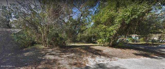 0 Louise St, Jacksonville, FL 32206 (MLS #1076231) :: Memory Hopkins Real Estate