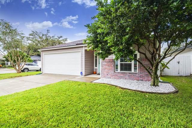 1633 Wildwood Creek Ln, Jacksonville, FL 32246 (MLS #1076232) :: Homes By Sam & Tanya
