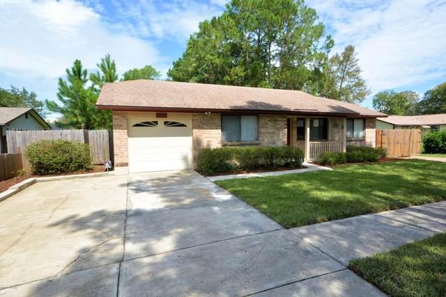 8373 Finwood Ave, Jacksonville, FL 32221 (MLS #1076233) :: Menton & Ballou Group Engel & Völkers