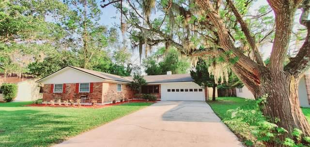 7746 Spanish Oaks Dr, Jacksonville, FL 32221 (MLS #1076241) :: The Hanley Home Team