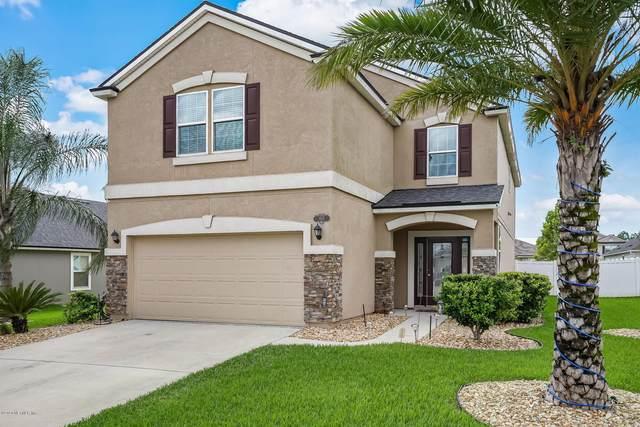 1912 Rock Springs Way, Middleburg, FL 32068 (MLS #1076244) :: Oceanic Properties