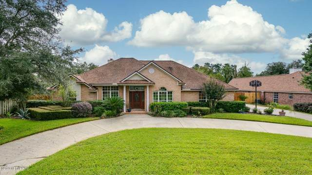 659 Kilchurn Dr, Orange Park, FL 32073 (MLS #1076261) :: Keller Williams Realty Atlantic Partners St. Augustine