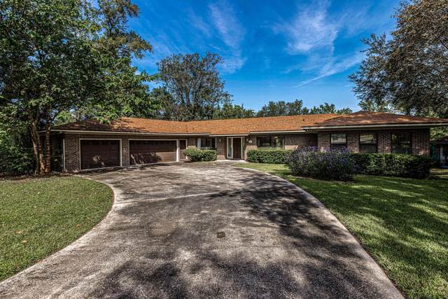 1704 Memory Ln, Jacksonville, FL 32210 (MLS #1076264) :: EXIT Real Estate Gallery
