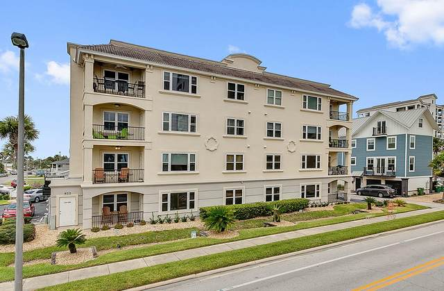 922 1ST St S #101, Jacksonville Beach, FL 32250 (MLS #1076277) :: Bridge City Real Estate Co.