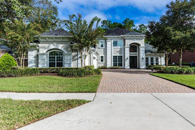 1215 Leith Hall Dr, St Johns, FL 32259 (MLS #1076284) :: Engel & Völkers Jacksonville