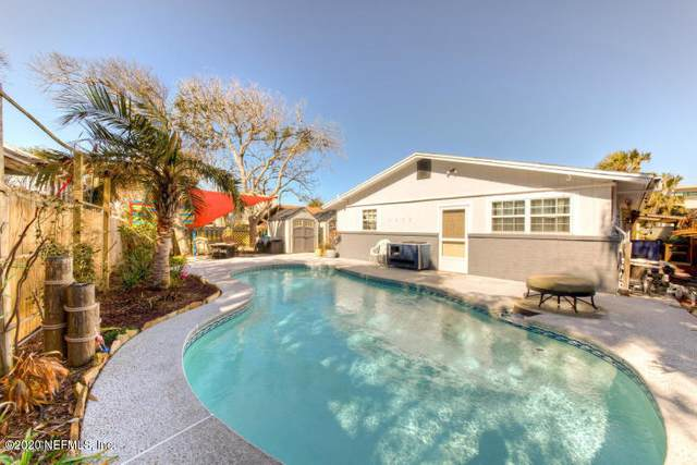 213 Hopkins St, Neptune Beach, FL 32266 (MLS #1076288) :: EXIT Real Estate Gallery