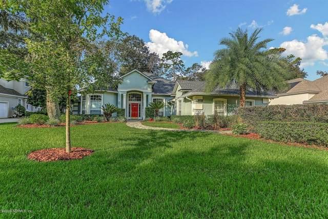 1364 Marsh Harbor Dr N, Jacksonville, FL 32225 (MLS #1076289) :: Memory Hopkins Real Estate