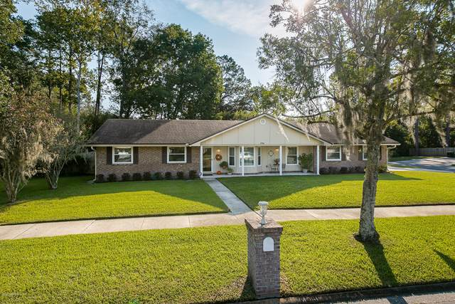4961 Lofty Pines Cir W, Jacksonville, FL 32210 (MLS #1076292) :: Keller Williams Realty Atlantic Partners St. Augustine