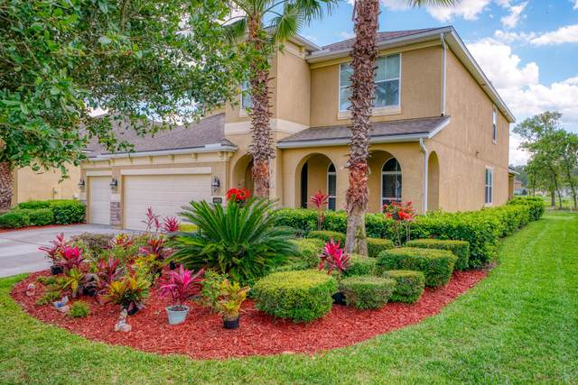 4575 Golf Brook Rd, Orange Park, FL 32065 (MLS #1076295) :: Keller Williams Realty Atlantic Partners St. Augustine