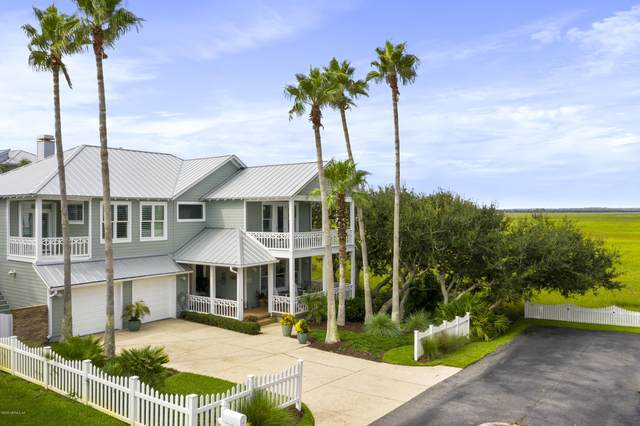 244 Gull Cir, Ponte Vedra Beach, FL 32082 (MLS #1076296) :: 97Park