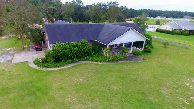6141 Bobby Padgett Rd, Jacksonville, FL 32234 (MLS #1076301) :: Memory Hopkins Real Estate