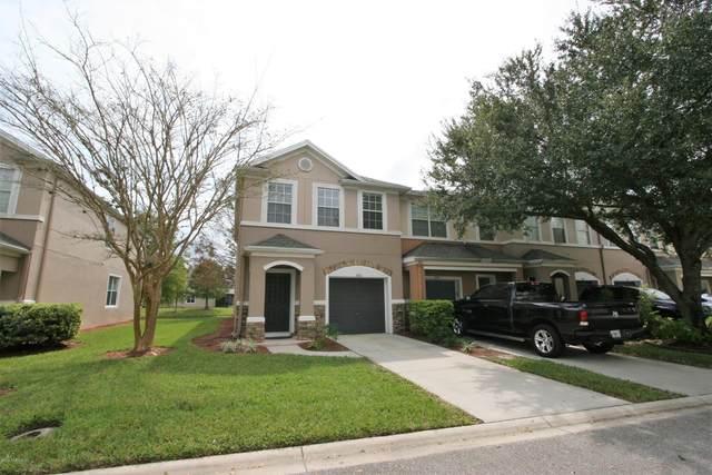 5816 Sandstone Way, Jacksonville, FL 32258 (MLS #1076319) :: EXIT 1 Stop Realty
