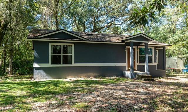 553 Arthur Moore Dr, GREEN COVE SPRINGS, FL 32043 (MLS #1076320) :: The Coastal Home Group