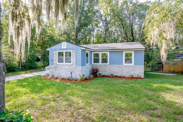 5470 Royce Ave, Jacksonville, FL 32205 (MLS #1076322) :: Bridge City Real Estate Co.