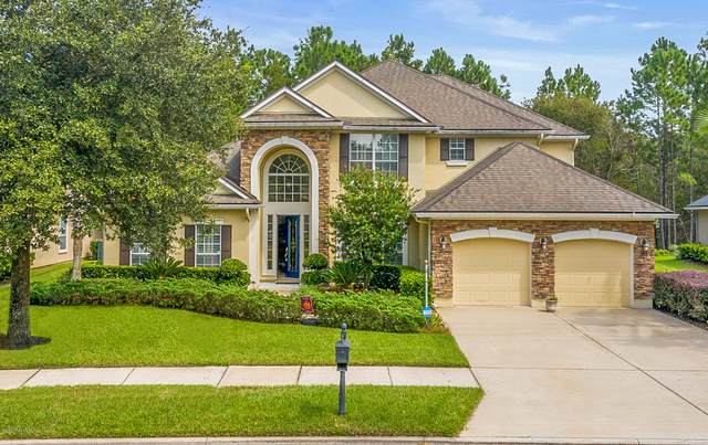 1357 Eagle Crossing Dr, Orange Park, FL 32065 (MLS #1076349) :: Keller Williams Realty Atlantic Partners St. Augustine