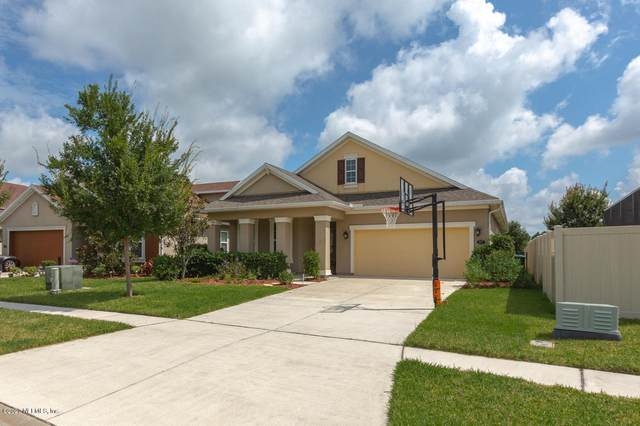 117 Gray Wolf Trl, Ponte Vedra, FL 32081 (MLS #1076350) :: The DJ & Lindsey Team