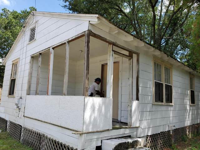 2077 Thelma St, Jacksonville, FL 32206 (MLS #1076352) :: Bridge City Real Estate Co.