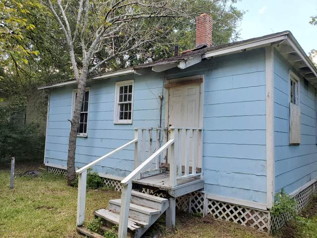 1024 W 31ST St, Jacksonville, FL 32209 (MLS #1076353) :: Ponte Vedra Club Realty